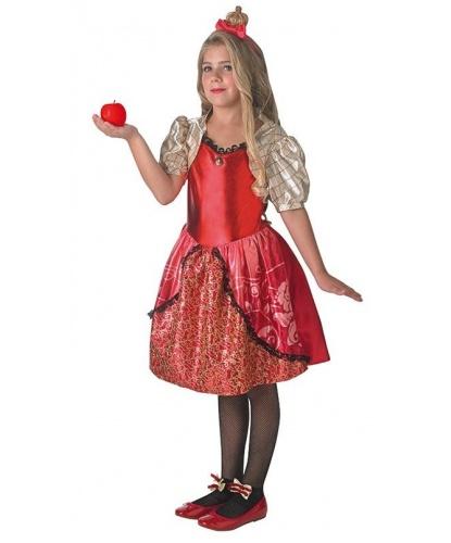 Костюм Эппл Вайт из Эвер Афтер Хай (Ever After High): платье (Германия)