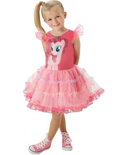 Костюм Пинки Пай (Май литл Пони): платье (Германия)