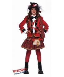 Детский шотландский костюм