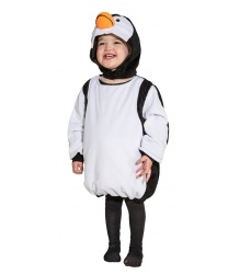 Детский костюм пингвина - Все детские костюмы, арт: 8125