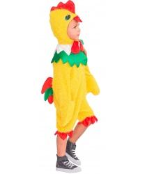 Детский костюм петушка - Все детские костюмы, арт: 8132
