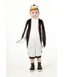 Детский костюм пингвинёнка - Все детские костюмы, арт: 8135