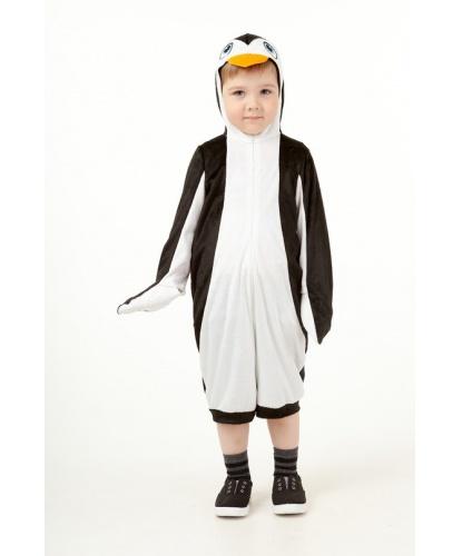 Детский костюм пингвинёнка : комбинезон (Россия)