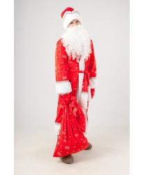 Детский костюм Деда Мороза - Все детские костюмы, арт: 8139