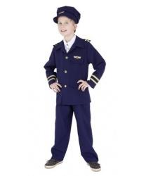 Детский костюм пилота - Все детские костюмы, арт: 8146