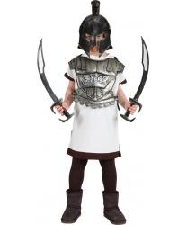 Набор Спартанца (нагрудник, 2 сабли) - Другие аксессуары, арт: 8148