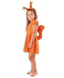 Костюм белочки - Все детские костюмы, арт: 8152
