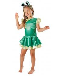 Костюм лягушки - Все детские костюмы, арт: 8154