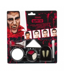 Набор грима Vampire - Театральный грим, арт: 8176