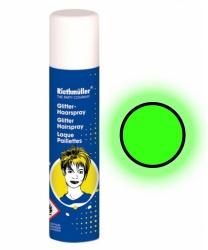 Спрей-краска зеленая неоновая