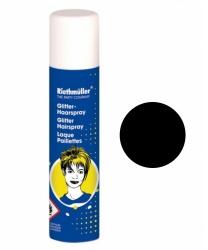 Спрей-краска чёрная от Bambolo