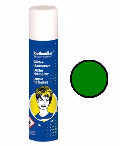 Спрей-краска зелёная, 100 мл (Германия)