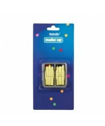 Набор карандашей 6 цветов