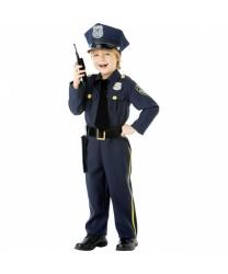 Детский костюм Полицейский