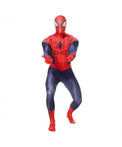 Морфкостюм Нового Человека-Паука (Германия)