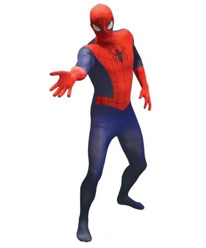 Морфкостюм Человека-Паука (Великобритания)