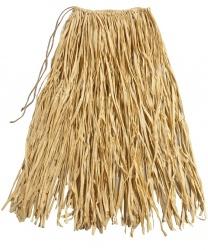Длинная гавайская юбка 70см