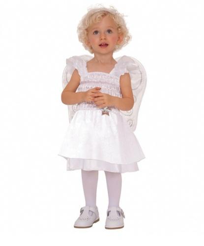 Костюм маленького ангела