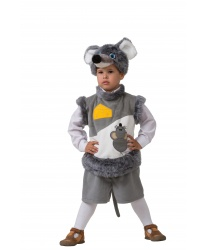 Детский костюм Мышонок Пик