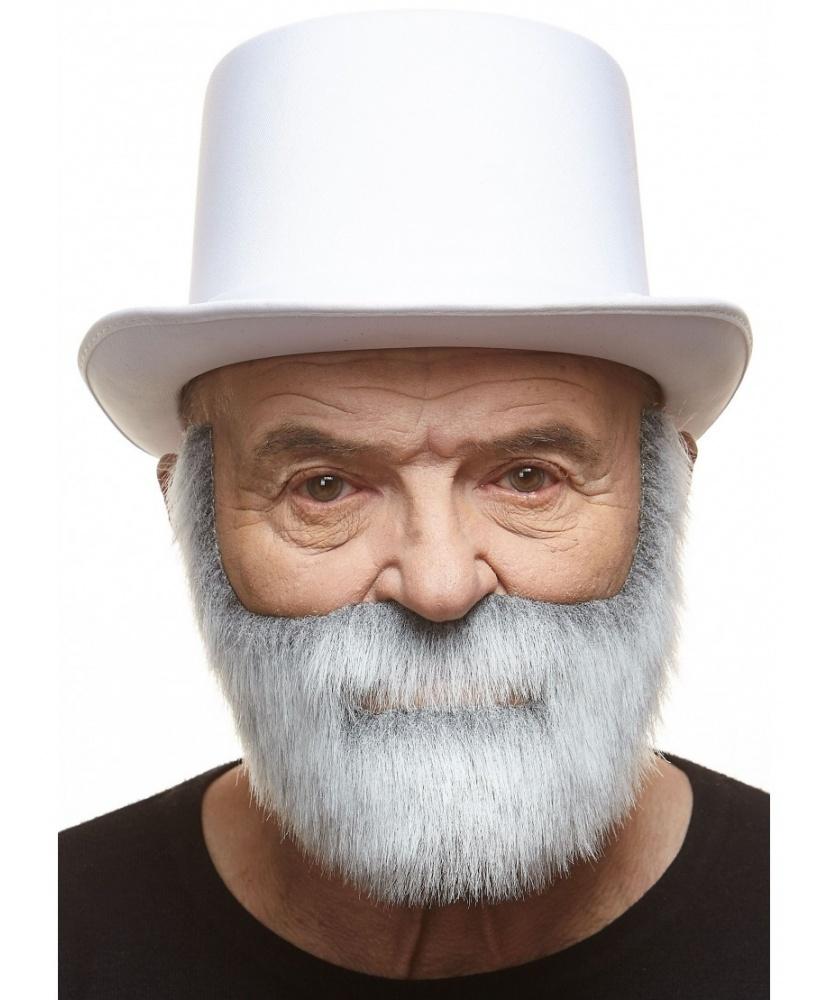 фото короткая борода