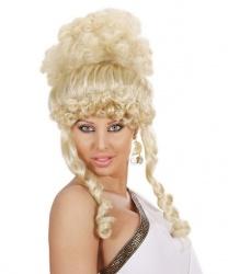 Парик богини олимпа: золотистый блонд (Италия)