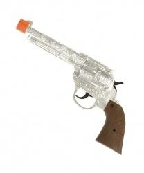 Револьвер ковбойский - Оружие, арт: 8277
