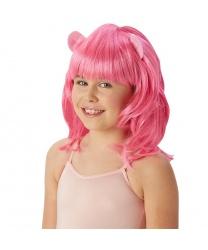 Детский парик Пинки Пай: розовый (Германия)