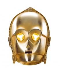 Маска C-3PO