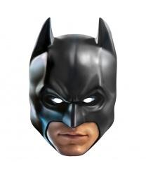Бумажная маска 2D Бэтмена