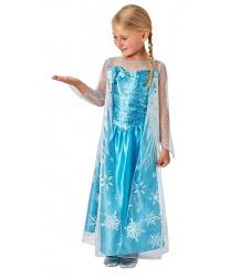 Платье Эльзы (Холодное сердце)
