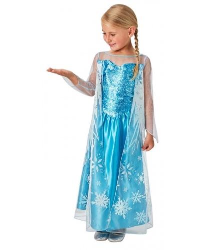 Платье Эльзы (Холодное сердце): платье (Германия)