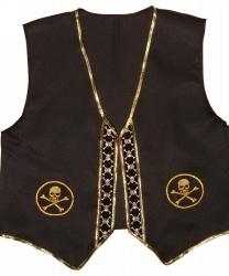 Пиратская жилетка