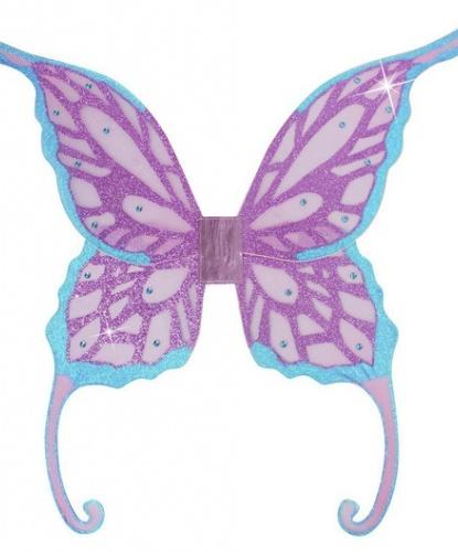 Большие крылья феи (85х88 см) 85см X 88см (Италия)