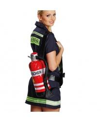 Сумка-огнетушитель - Другие аксессуары, арт: 8317