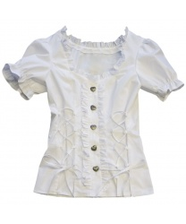 Рубашка баварская