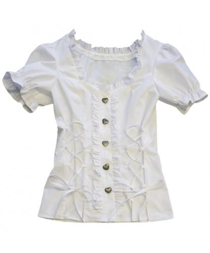 Рубашка баварская: рубашка (Германия)