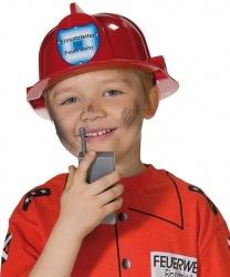 Пожарный шлем