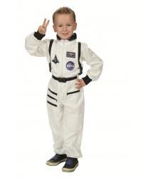 Костюм звездного астронавта
