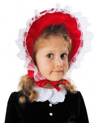 Чепчик Красной шапочки