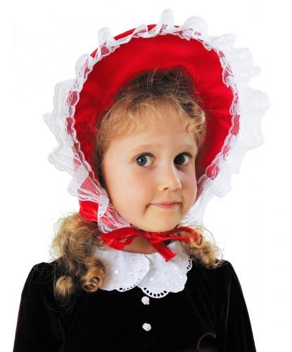Чепчик Красной шапочки (Польша)