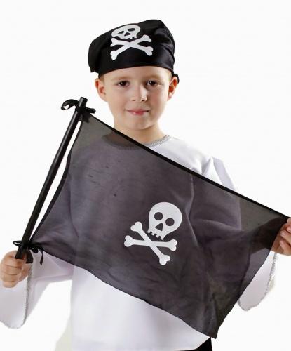 Пиратское полотно (35x25 см): 35х25 см (Польша)