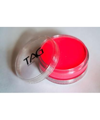 Аквагрим TAG розовый, шайба 90 гр. (Австралия)
