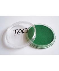 Аквагрим TAG зеленый 32 гр