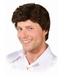 Мужской парик