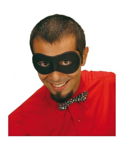 Театральная маска Домино, поливинил, полиэстер (Германия)