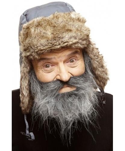 Седая лохматая борода (Литва)