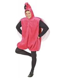 Костюм фламинго