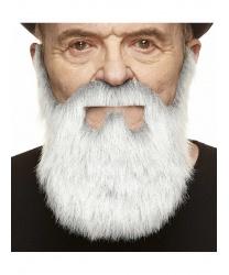 Седая борода