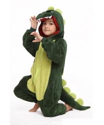 Детский кигуруми Динозавр