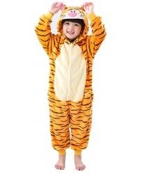 Детский кигуруми Тигр